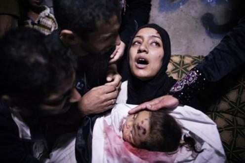 fille-tuée-gaza