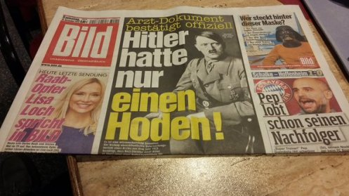 hitlercouille