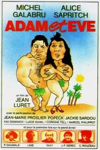 143 - 1984 - ADAM ET EVE