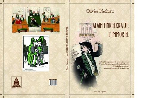 OLIVIER MATHIEU - Copie