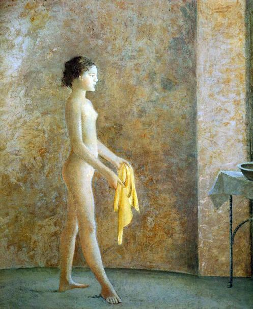 balthus-nude-profile-1973-1977