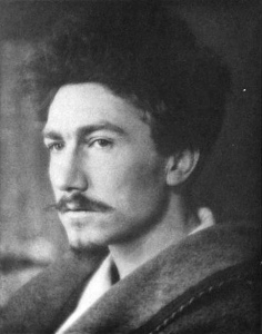 by Alvin Langdon Coburn, collotype, 22 October 1913