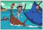 Ramo-dessin-humour-macron-garder-le-cap-a2300-434c6