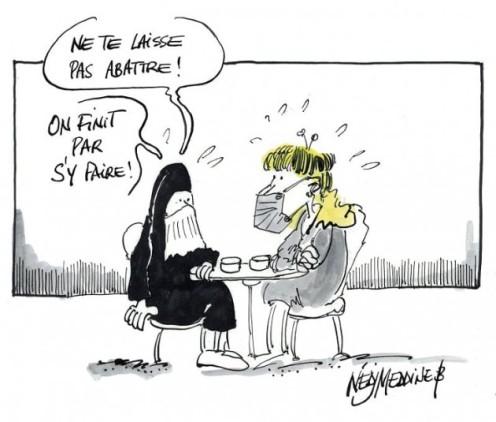Nedjmeddine-B-dessin-humour-coronavirus-voile-94279-e2bd4