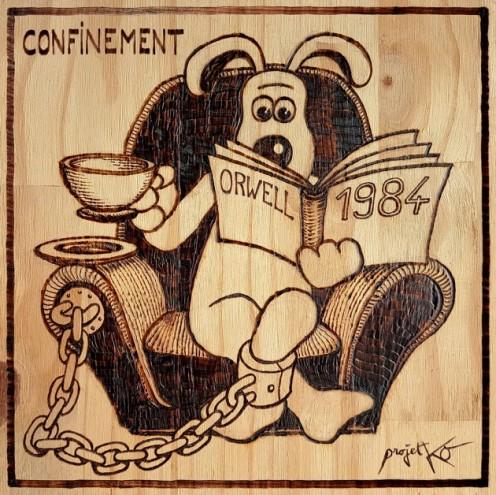 ProjetKO-pyrogravure-dessin-humour-Confinement-Gromit-web-c4bbc-6d9fe